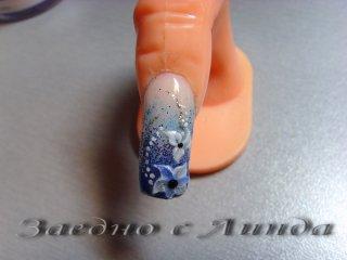 Mecheto - Дизайн с цветен акрил